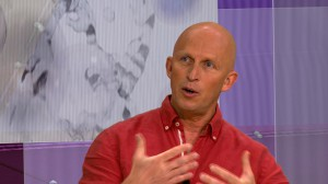 André Bossuroy, Coordinateur du projet Citizen Reporter